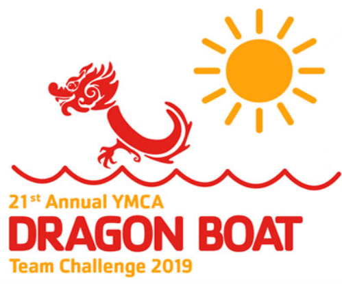 2019 Dragon Boat Logo
